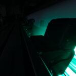 UV Rolové stroje